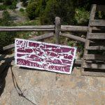 Aufstieg zur Kronos-Höhle