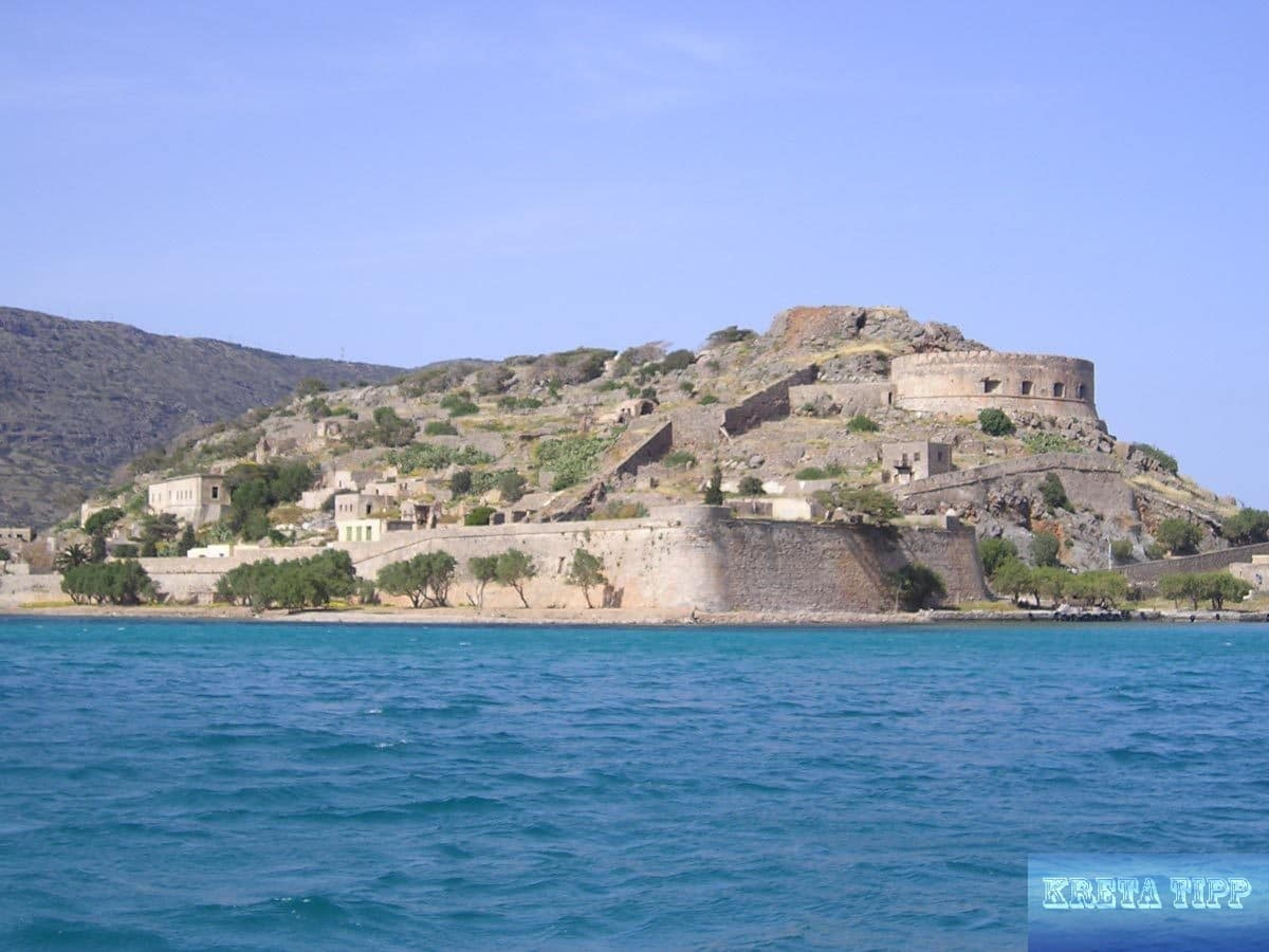 Festung Spinalonga