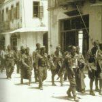 Griechische Kriegsgefangene Chania