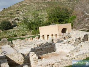 Odeon von Gortis