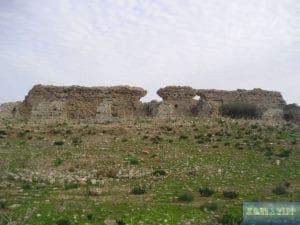 Stadion von Gortis