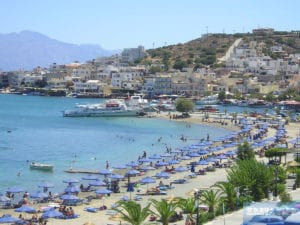 Badeurlaub und Klimadaten