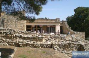 Kretas Mythen und Legenden zur heutigen Zeit