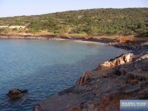 Halbinsel Spinalonga