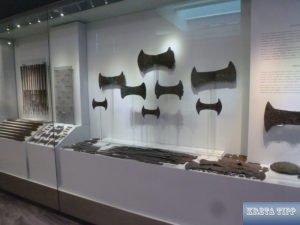 Archäologisches Museum