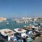 Venezianische Hafen