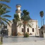 alte Moschee von Ierapetra