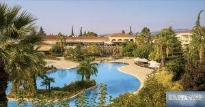 Casinohotel Hyatt Regency Thessaloniki