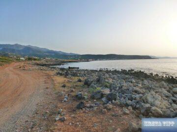 Milatos und seine Bucht