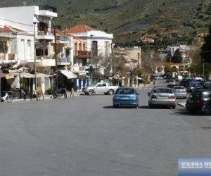Coronavirus auf Kreta