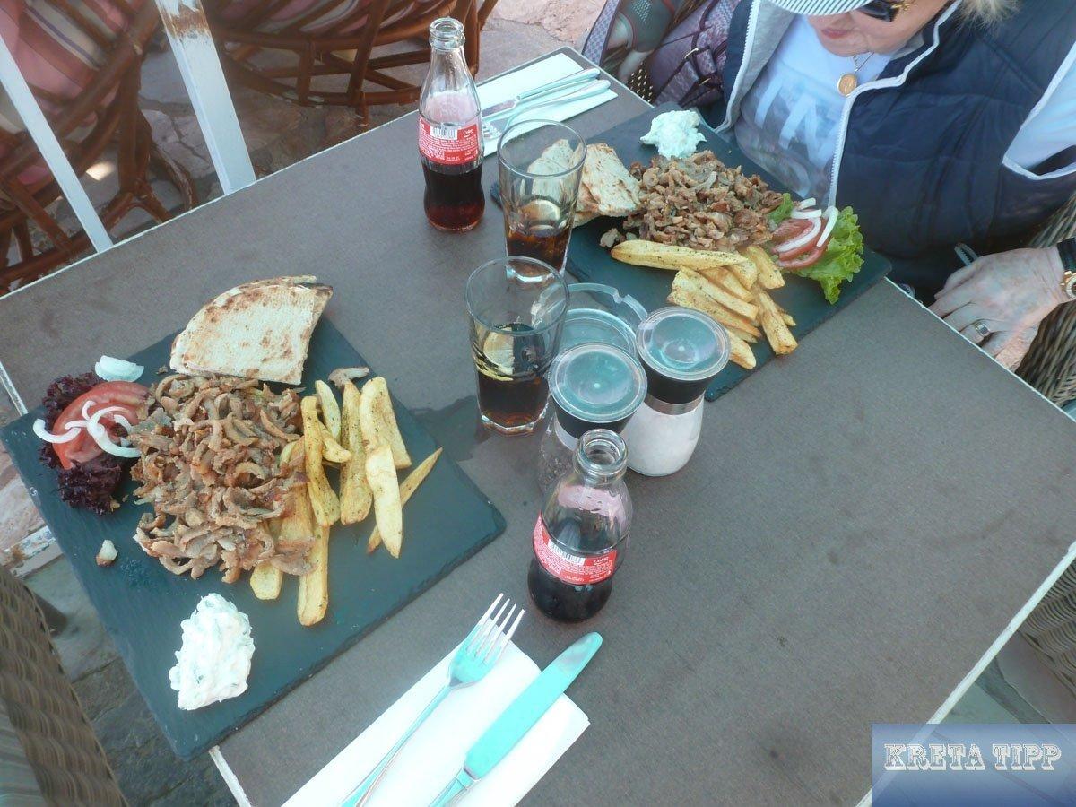 Kulinarisches Kreta
