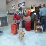 Flughafen von Heraklion