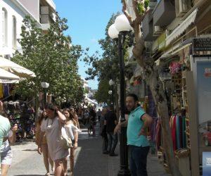 Teil 8: Corona-Touriusmus-Neustart auf Kreta