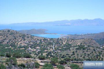 Golf von Mirabello und Elounda